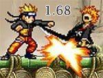 Bleach VS Naruto 1.68