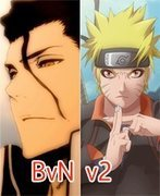 Bleach Vs Naruto v2.0