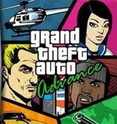 Grand Theft Auto – Advance