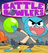 KBHGAMES – Battle Bowlers – The Amazing World of Gumball