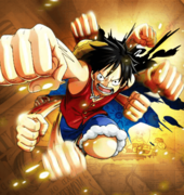 One Piece – Pirate Adventure