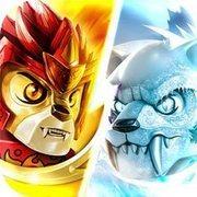 Jogar Tribe Fighters – Chima – Lego Gratis Online