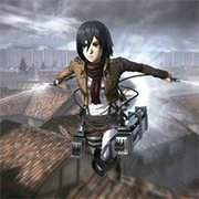 Guedin's Attack on Titan Fan Game - Download