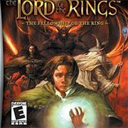 Lord Of The Rings, The – The Fellowship Of The Ring