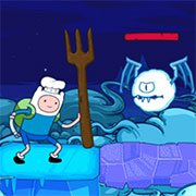 Bravery and Bakery – Adventure Time