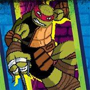 Totally Turtle – TMNT